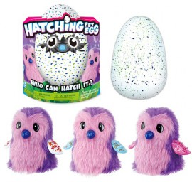 Хэчималс пингвинчик, Hatching Pet Egg интерактивная игрушка